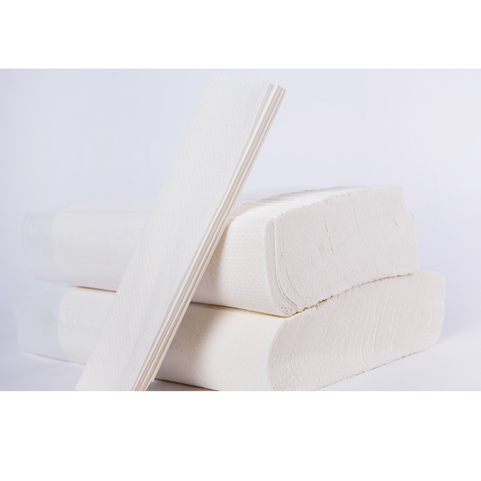 Fold Tower Paper Roll Wood Pulp Hand Paper Towel Toilet Tissue Hotel Napkins Sanitary Paper